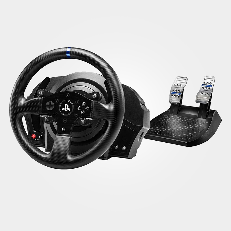 Thrustmaster T300RS Force Feedback Racing Wheel (PS4/PS3/PC)