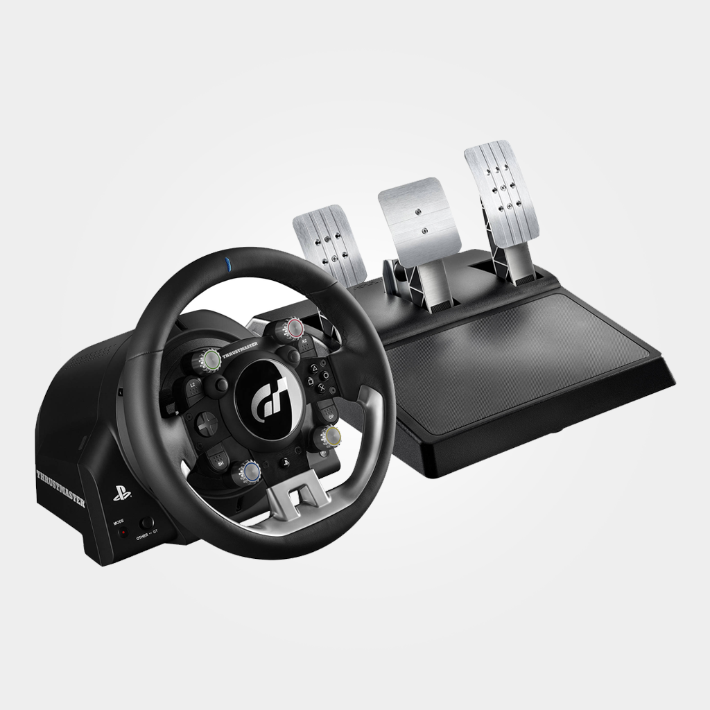 Thrustmaster T-GT Racing Wheel (PS4/PC)