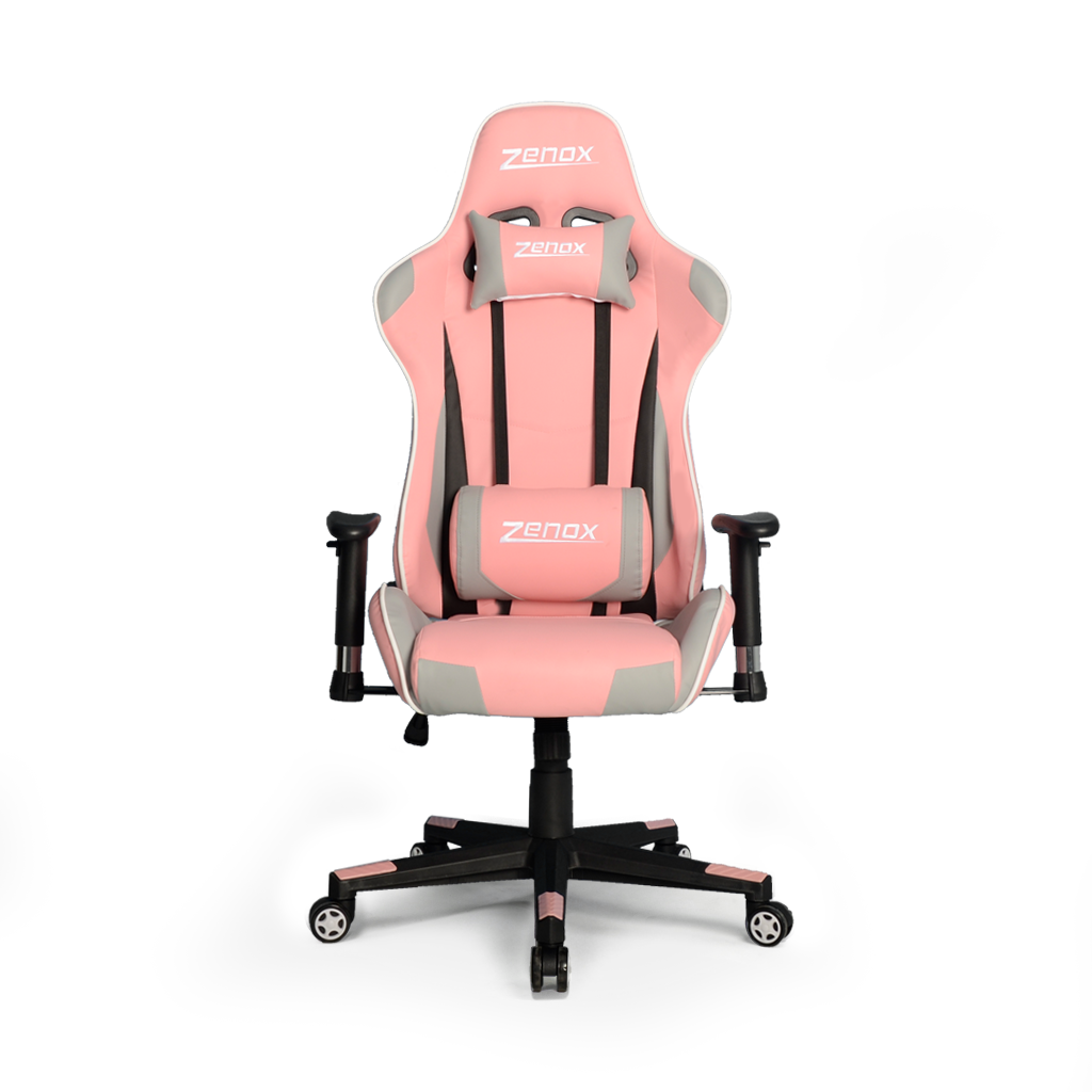 Mercury Racing Chair (Pink)(預訂2021年4月中發貨/Pre-order for Delivery in Mid-April 2021)-Zenox