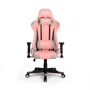 Mercury Racing Chair (Pink) (預訂2021年2月頭發貨/Pre-order for Delivery in Early February 2021)-Zenox