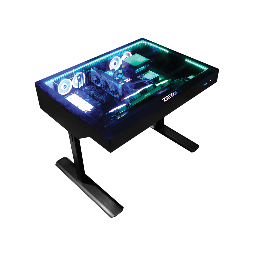 Zeus Gaming Desk