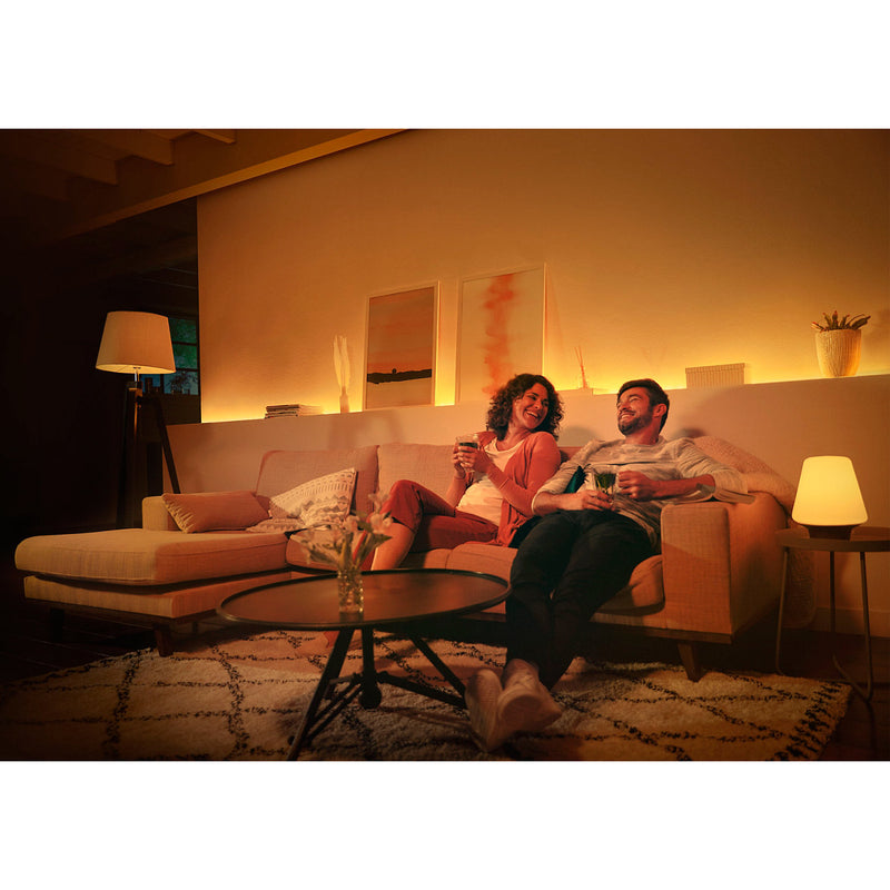 Philips Hue White Ambiance Bluetooth Single Bulb 8.5W A60 E27