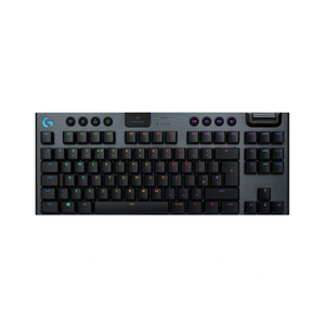 Logitech G913 TKL Wireless Gaming Keyboard