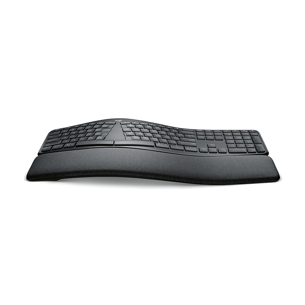 Logitech ERGO K860 Wireless Split Keyboard