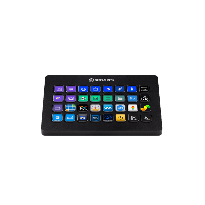 Elgato Stream Deck XL
