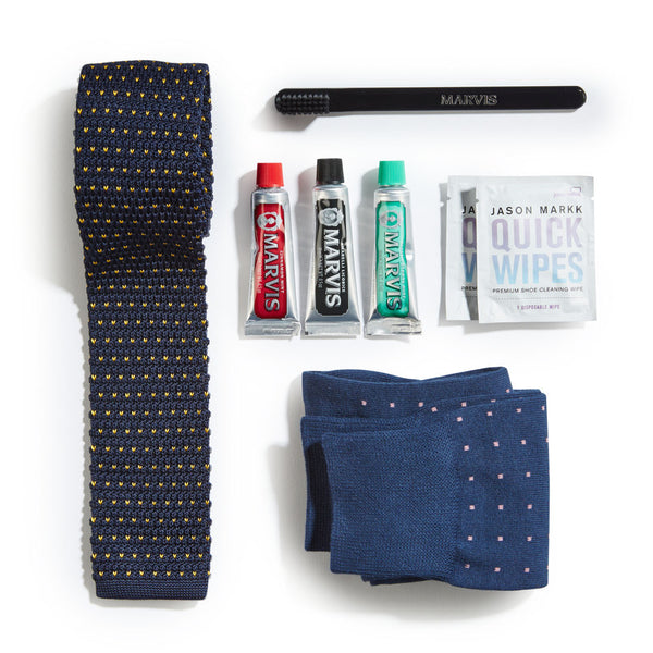 Overnight Business Trip Box - TheSavvy.be