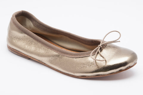 Bronze Ballerinas
