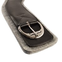 Shoulder Relief Cinch Roller Buckle
