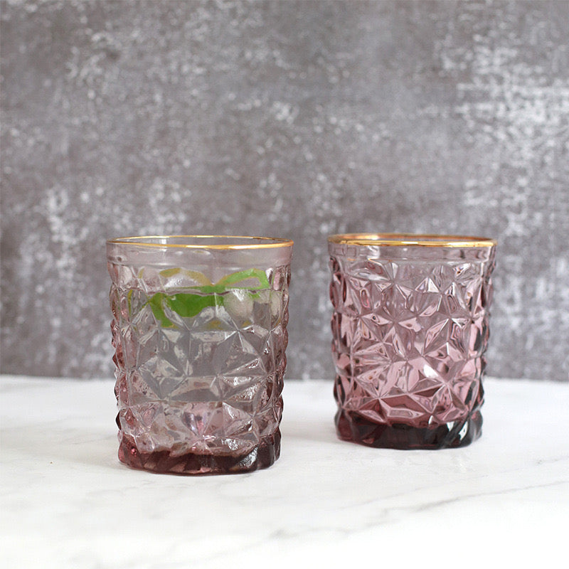 Kelly Whisky Glass/ Gelas Minuman