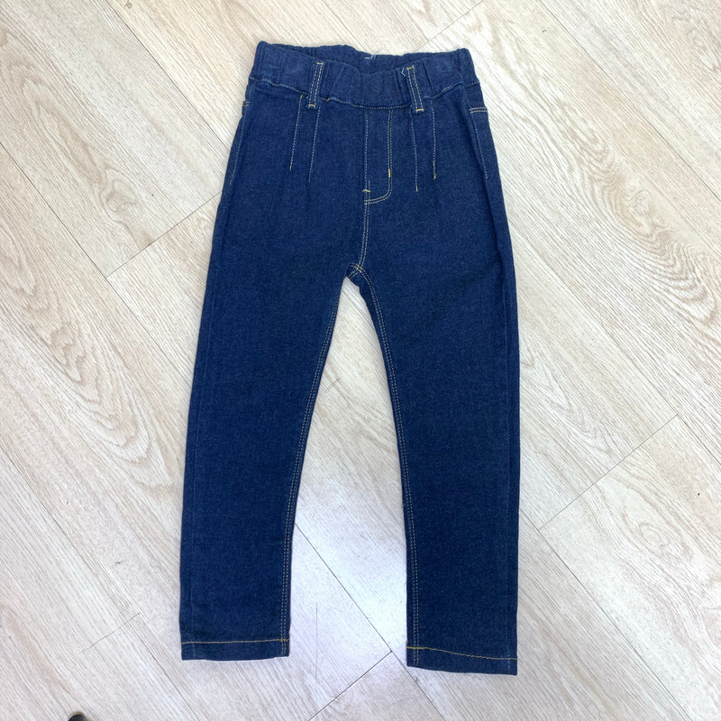 DRK DENIM BWLT PANTS/ CELANA DENIM