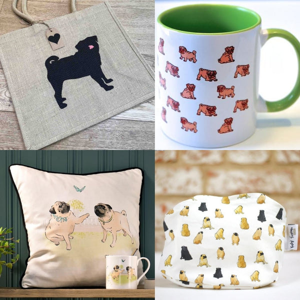 Best Unique Gifts for Dog Lovers for Around £10