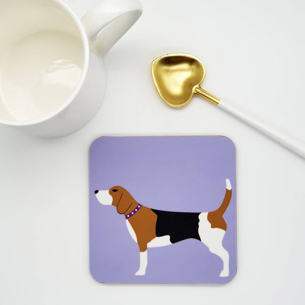 coasters / Placemats Beagle Coaster