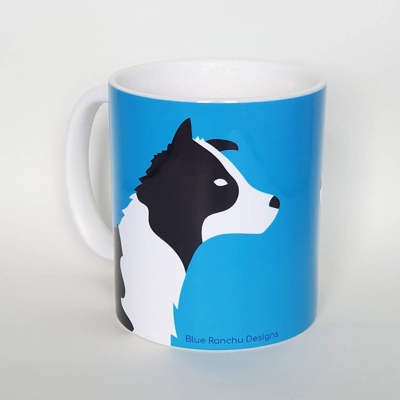 Mug Border Collie Dog Mug