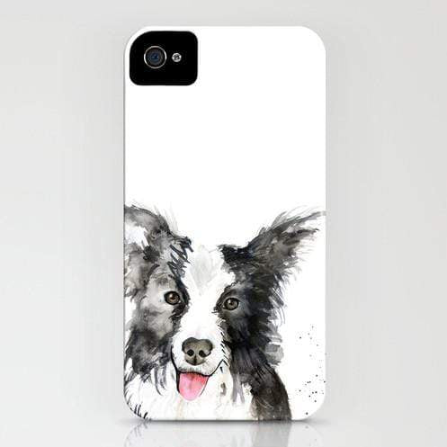 Phone Case iPhone 6/6s Collie Dog Phone Case