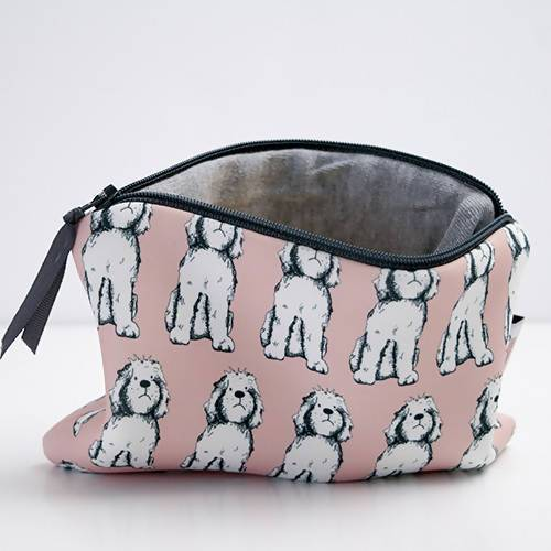 Accessories Cockapoo Makeup or Accessories Bag