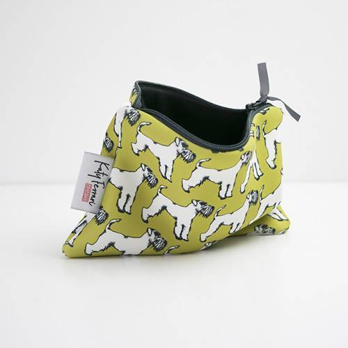 Accessories Schnauzer Makeup or Accessories Bag