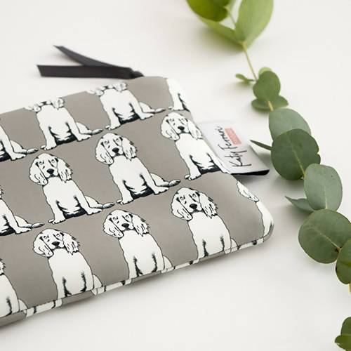 Accessories Spaniel Makeup or Accessories Bag