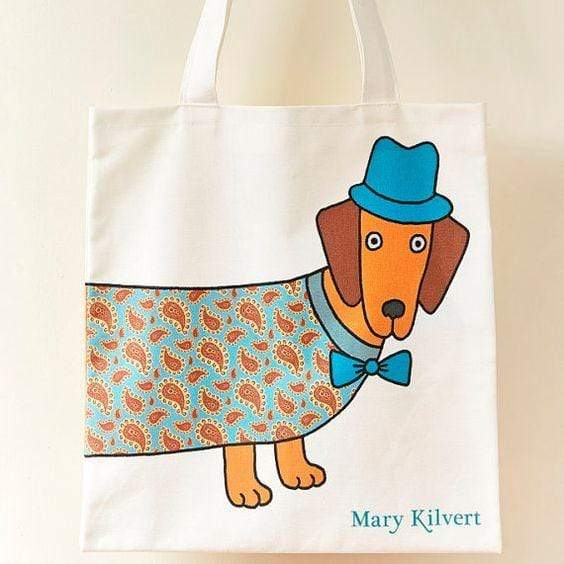 Bag Dachshund Larry the Sausage Dog Bag