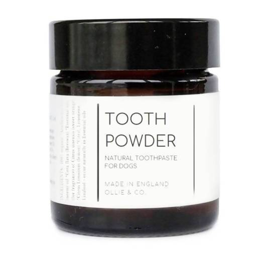 Dog Tooth Powder Natural Dog Tooth Powder