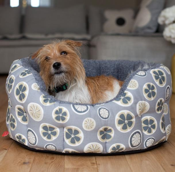 Dog Bed Luxury Washable Dog Bed