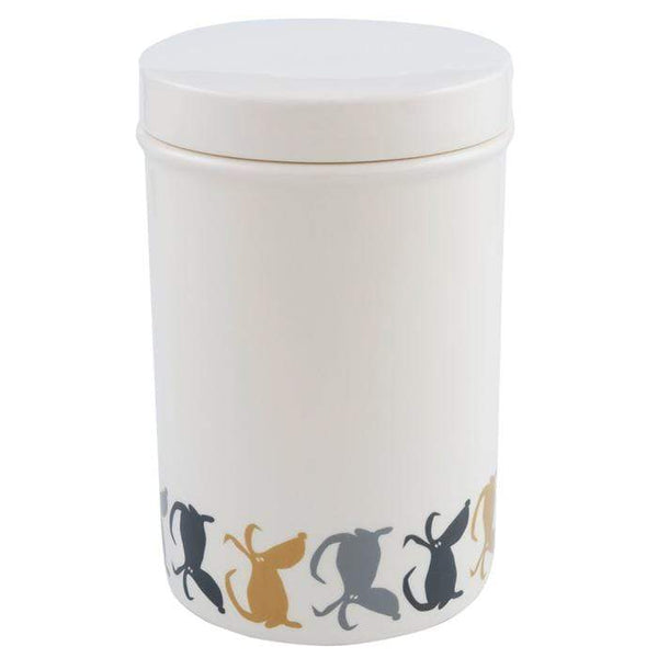 Toto Treat Jar