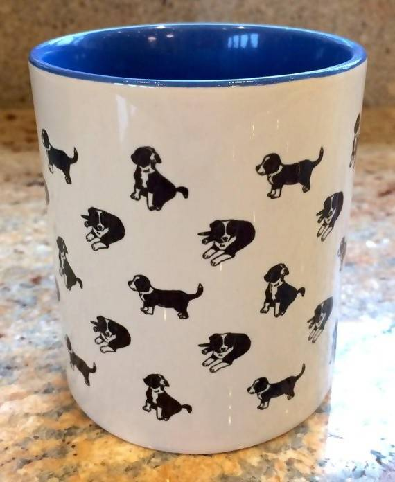 Mug Border Collie Mug
