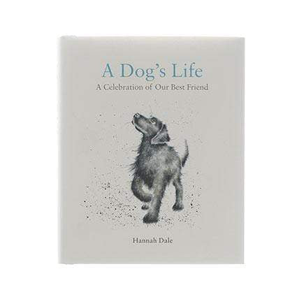Book Wrendale A Dogs Life Book