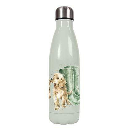 Bottles Wrendale Dog Water Bottle 500ml - Hopeful