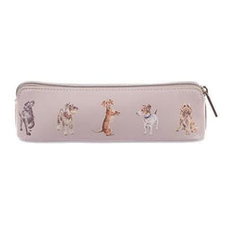 Cosmetic Wrendale Brush Bag -  A Dogs Life