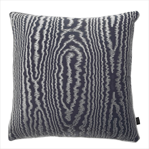 Chloe Cushion Lapis by Zinc Textile