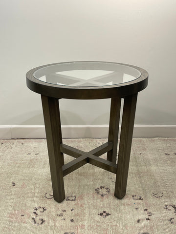 Alderbury Side Table