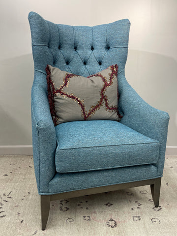 Harbridge AC18 Armchair