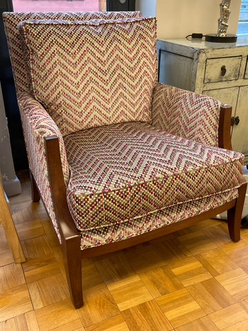 Blissford Ac1001 Armchair
