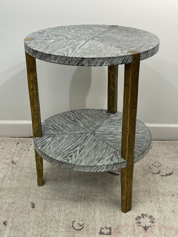 Leopoldo Side Table
