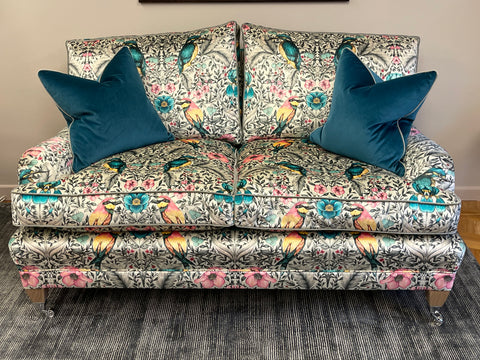 Elise Two Seater Sofa