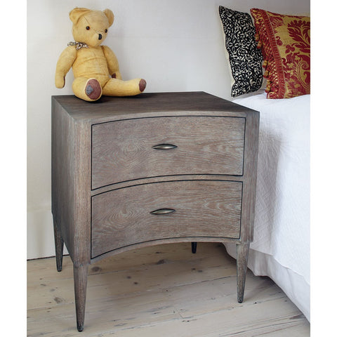 Percy Bedside Table