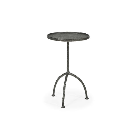 Kora Cocktail Table - Antique Bronze