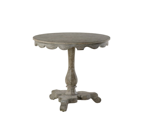Overbury Table Greyed Oak