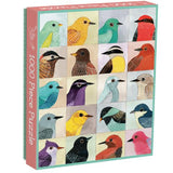 Avian Friends Jigsaw