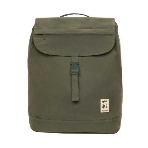 Scout Olive Backpack - insideout-home