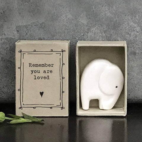 Matchbox Elephant - insideout-home
