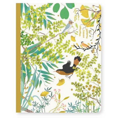Tinou Notebook - insideout-home