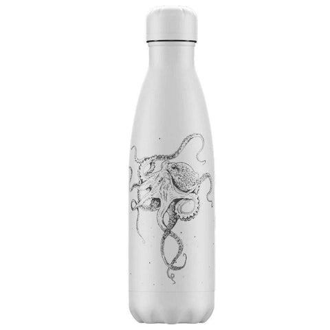 500ml Sealife Octopus insideout-home.myshopify.com