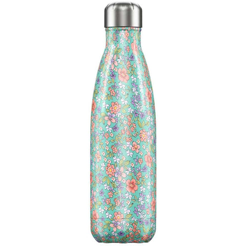 Chilly's Bottle Floral Peony 500ml - insideout-home