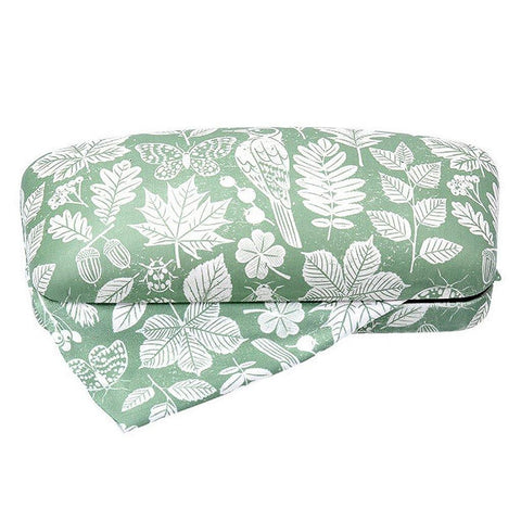 Green Garden Study Glasses Case - insideout-home