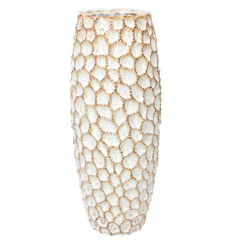 Sand Crater Vase Large - insideout-home