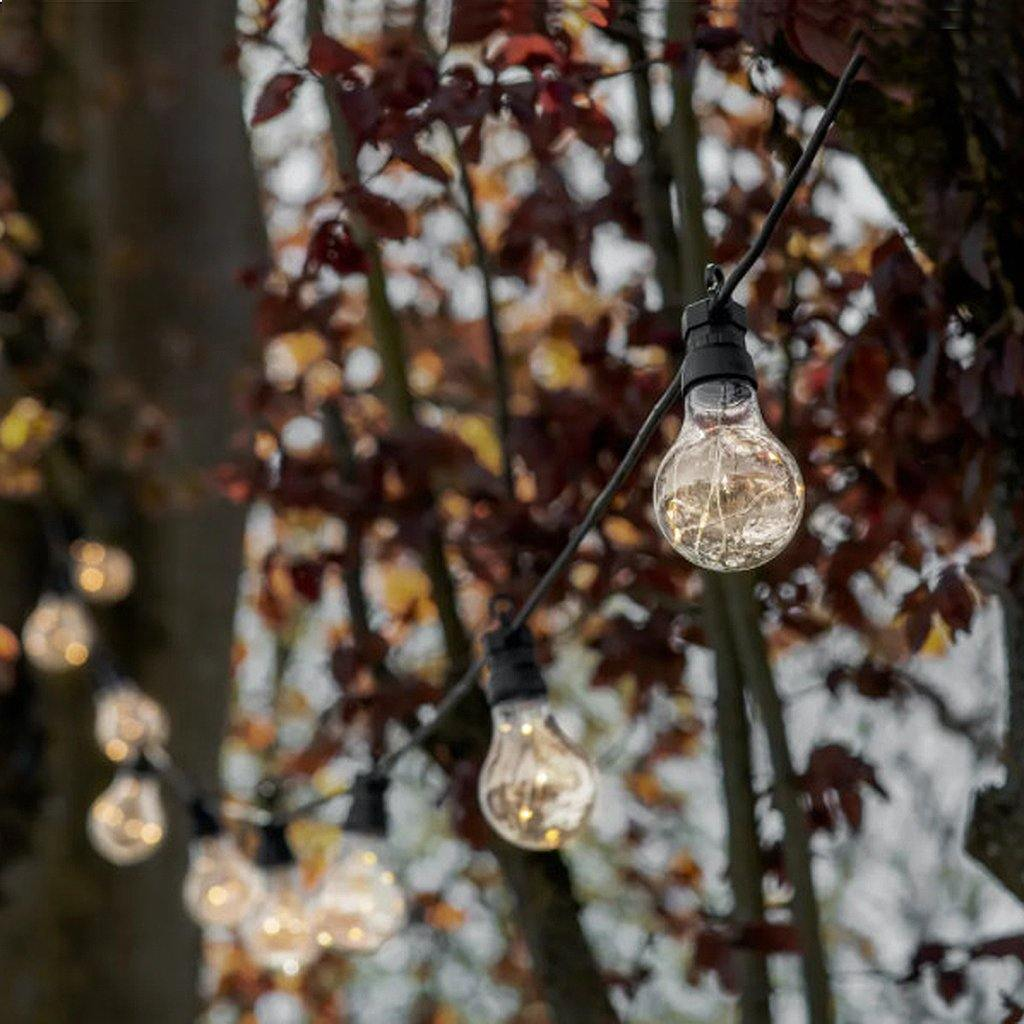 Festoon Classic Extendable Lights, Musical Instrument & Orchestra Accessories by Insideout