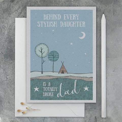 Behind Every Stylish Daughter Card - insideout-home