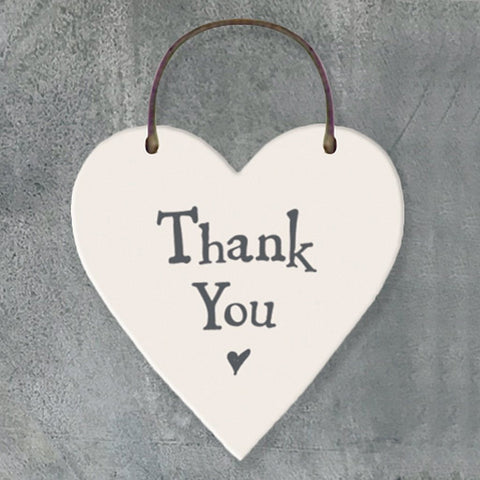 Thank You Heart Tag - insideout-home