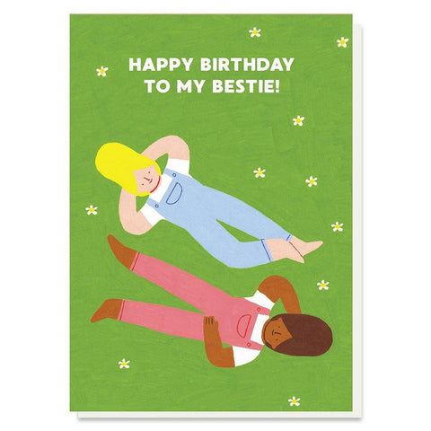 Birthday Besties Card - insideout-home
